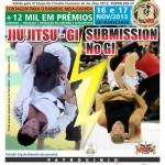 VIII The Best Fighters Internacional 2013 Gi/No Gi (2ª Etapa)