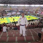 Atleta Sergio Cardoso (SAS Team) faz bonito no Panamericano