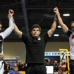 Último dia da World Jiu-Jitsu Expo tem empate entre Leandro Lo e Jake Shields