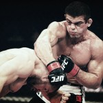 Caio Magalhães luta nesse sexta, 06/12 no UFC Fight Night 33