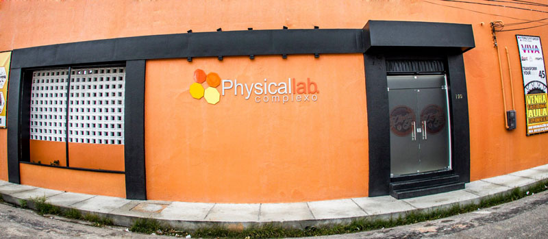 Complexo Physical Lab - Foto: Gandhi Guimarães