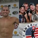 """Rodolfo Vieira no MMA : """"Estou me juntando à American Top Team e me mudando para a Flórida"""""""