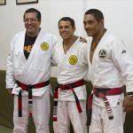Beneficios do Jiu Jitsu ou Motivos para praticar Jiu Jitsu