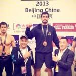 Kron Gracie anuncia transição para o MMA