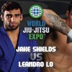 Melhores momentos World Jiu Jitsu Expo 2013