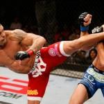 Lyoto Machida toma lugar de Vitor Belfor na disputa de cinturão contra Cris Weidman