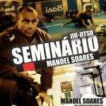 Seminário de Jiu Jitsu com Manoel Soares no Complexo Physical Lab