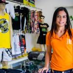 Crazy Game BJJ agora com ponto de venda em Fortaleza
