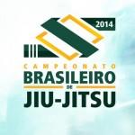 Resultados Campeonato Brasileiro de Jiu Jitsu CBJJ 2014