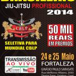 Campeonato Brasileiro de Jiu Jitsu CBLP