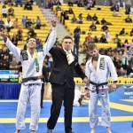 Cearense Daniel Beleza é campeão do Mundial Master de Jiu-Jitsu 2014 – IBJJF