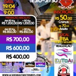 3ª Copa do Descobrimento de Jiu-Jitsu